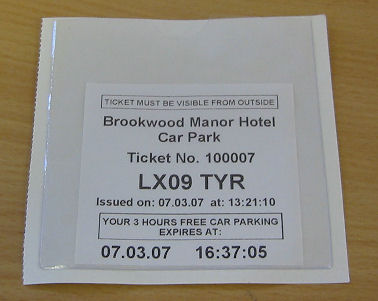 Self Adhesive Clear Windscreen Pouches,Parking Permit Pouch,Parking Permit Pouches,Parking Permit Holders