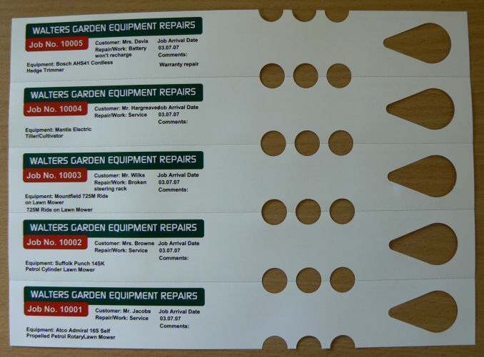 Service Labels,Service Tags,Service Tickets
